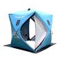 Зимняя палатка Alpika IceKyb-T 3 (трехслойная) title=