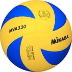 Мяч волейбольный MIKASA MVA 330 T размер 5