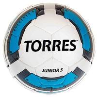 Мяч футбольный TORRES Junior-5 размер 5