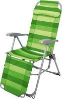 Кресло-шезлонг складное К3