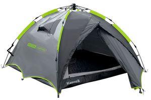 Палатка-автомат Ecos Kasos 3 фото