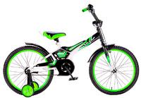 """Детский велосипед Black Aqua 16"""" Sharp"""