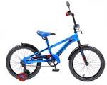"""Детский велосипед Black Aqua 18"""" Wily Rocket"""