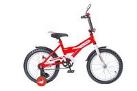 """Детский велосипед Black Aqua 16"""" Wily Rocket"""