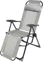 Кресло-шезлонг складное КШ3