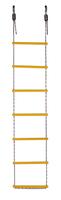 Лестница веревочная 7 ступеней