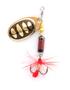 Вращающаяся блесна Lucky John Bonnie Blade BB05-001 title=