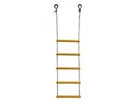 Лестница веревочная 5 ступеней