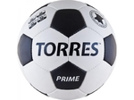 Мяч футбольный TORRES Prime, размер 5