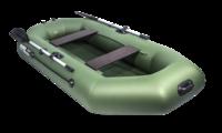 Надувная лодка Аква Мастер 260