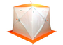 Зимняя палатка куб Mr.Fisher 200 ST title=