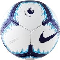 Мяч футбольный Nike Pitch Pl размер 4