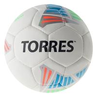 Мяч футбольный TORRES Rayo White размер 5