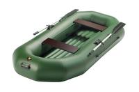 Гребная надувная лодка Таймень N-270 НД