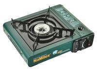 Портативная газовая плита NaMilux NA-152 PE