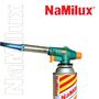 Газовая горелка NaMilux NA-166 title=