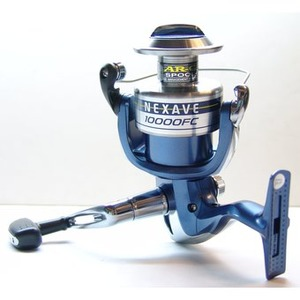 Катушка с передним фрикционом Shimano NEXAVE 10000 FC фото