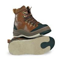 Ботинки вейдерсные Rapala ProWear коричневые