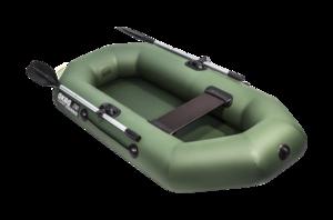 Надувная лодка Аква Оптима 210 фото