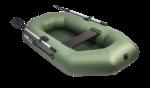 Надувная лодка Аква Оптима 220