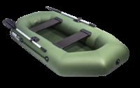 Надувная лодка Аква Оптима 240