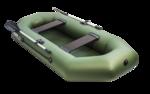 Надувная лодка Аква Оптима 260