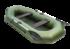 Надувная лодка Аква Оптима 260 фото