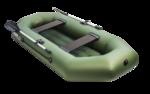 Надувная лодка Аква Оптима 260 НД