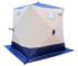 Палатка куб зимняя Следопыт 1,8x1,8 фото