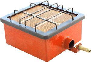 Обогреватель инфракрасный газововый Следопыт Диксон PH-GHP-D2,3 фото