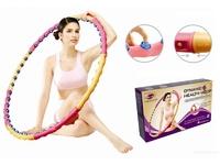 Массажный обруч Dynamic Health Hoop S PHD25000S