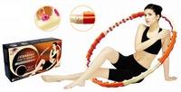 Массажный обруч Jemimah Health Hoop (PHJ29000N)