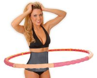 Массажный обруч Health One Hoop (PHO25000)