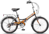 Велосипед складной Stels Pilot 350