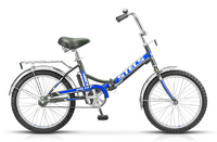 Велосипед складной Stels Pilot 410