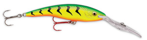 Воблер Rapala Deep Tail Dancer TDD13-BLT фото