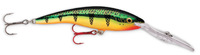 Воблер Rapala Deep Tail Dancer TDD13-FLP