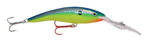 Воблер Rapala Deep Tail Dancer TDD13-PRT фото