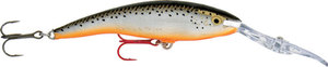 Воблер Rapala Deep Tail Dancer TDD09-SF фото