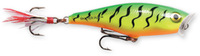 Воблер Rapala Skitter Pop SP07-FT