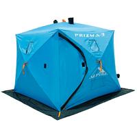 Зимняя палатка Alpika Prizma 3