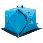 Зимняя палатка Alpika Prizma 2