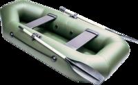 Надувная лодка RUSH 240