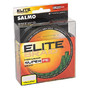 Плетеный шнур Salmo Elite Braid Yellow 91м title=