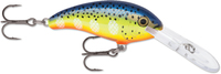 Воблер Rapala Shad Dancer SDD05-HS