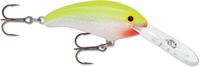 Воблер Rapala Shad Dancer SDD05-SFC