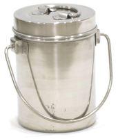 Набор котелков 555 6шт 0,7 - 3 литров