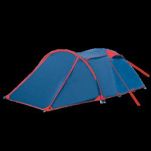 Палатка туристическая BTrace Spring 3 фото