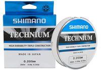 Леска монофильная Shimano Technium 200м