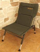 Кресло карповое Volnix 58x53x30/100см YD06Y41